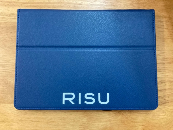 RISU算数のタブレット